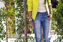 Sping/Summer Lookbook_2015 / Looks i love for the oncoming seasons