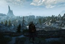 Witcher 3: WIld Hunt / Collection of my Witcher 3: Wild Hunt screenshots