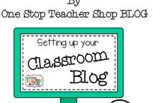Technology in the Classroom / by Valerie Michelle