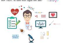 HIV Home Test
