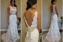 Wedding Ideas / by Andrea Stahl