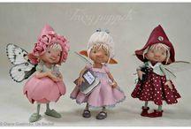 Tayri Puppet