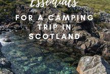 Travelling Scotland