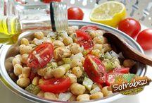 Salata Tarifleri /  meze tarifleri, oktay usta salata tarifleri, salata tarifleri resimli, diyet salata tarifleri, salata çeşitleri, denenmiş salata tarifleri, denenmiş meze tarifleri,