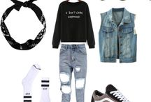 K pop outfits
