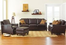 Affordable Leather Living Room Sets