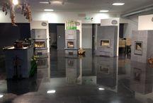 Tulikivi Studios