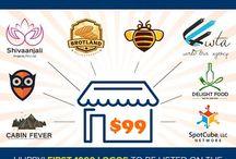 Logo Store / tips for startup logo store