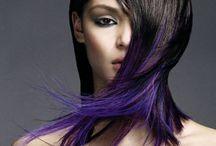 Hair / by Silent