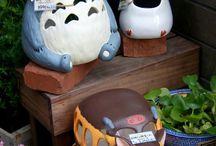 Totoro is always a good idea