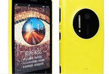 Nokia Lumia Kılıfları / Nokia Lumia Serisi Akıllı Cep Telefon Modelleri Lumiz 925, Lumia 625, Lumia 920 ve diğer tüm modelleri kılıf, ekran koruyucu ve aksesuarları alisverissokagi.net 'te...