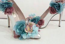 düğün ayakkabi