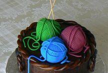 All About Yarn / by Natasha Langston