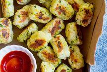Zucchini Lovers