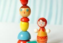 Leluja - toys