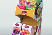 Espositori caramelle da banco / Espositori da banco per caramelle e confetti, linea Mr Sweet