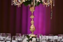 The Architect of The Wedding / Hera'da Davet Organizasyon