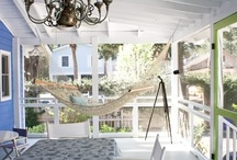 Porches / by nestPURE