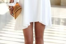 Summer Style inspiration  / Don't know what to wear?? Here's some inspiration..