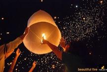 Beautiful Fire