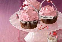 Valentine's / by Carmen P