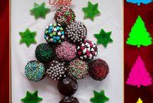 Noël activités, coloriages,, gâteaux, / les activités réalisés pour Noël (christmas)  avec les enfants chez nounoudunord