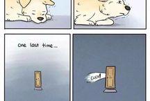 funny cute sad comics