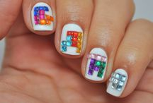 Fun for All Nails: Games
