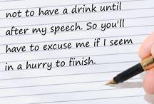 Speech / Speech