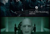 Harry Potter.❤