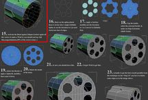 3D Modeling tutorials
