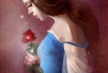 Beauty and the Beast  / by Jen