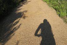 La bici / Il mondo in . . . equilibrio
