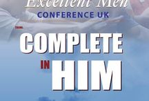 LIVERPOOL 23rd july 2016 / Men's Conference