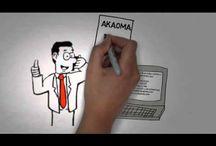 AKAOMA Test d'intrusion, Audit de vulnérabilité et conseil en sécurité informatique