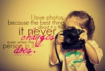 Hobbies: Got to love Photography / I love photography.... My fav hobby