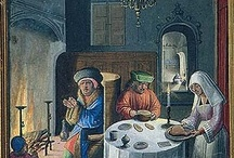 medieval household