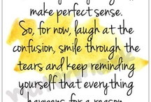 quotes / by Renee' Weaver