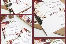 Enchanting Invitations