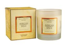 Wax Lyrical Scented Candles / As one of the UK's largest privately-owned home-fragrancing companies, Wax Lyrical design and manufacture luxury scented candles, reed diffusers and private label collections for a global customer base. Their products are a celebration of ingredients and local craftsmanship, including unique innovations that demonstrate a deep understanding of their customers' refined tastes.