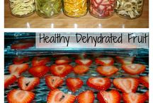 dehydrate fruit