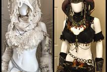 beautiful costumes
