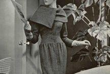 Historic custs coats
