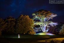 Broxmouth Park, Dunbar