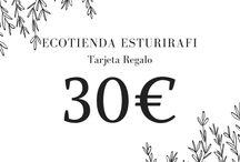 EcoTienda Esturirafi / Tienda online de Esturirafi!  https://www.esturirafi.com/tienda/