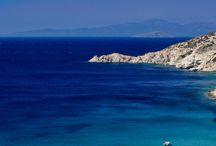 Tαξίδια στην Ελλάδα