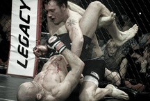 Fights! / Fights from MMA, Muay Thai, Kickboxing and Boxing with Sandee bieng used by fighters