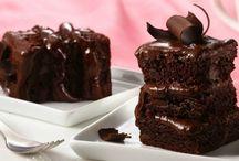 κέικ με ζαχαρουχο γαλα