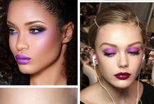 Make Up / Trucco e Make Up