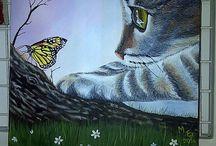 "Clases de pintura profesora Marcela Arregui / Martes de 9:30 a 11:30hs o Jueves de 14:30 a 16:30hs, en la Artistica ""Los Artesanos"" Dirección: Mascagni 2706, Hurlingham, Buenos Aires."
